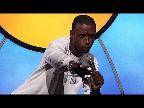 Tommy Davidson - White Women