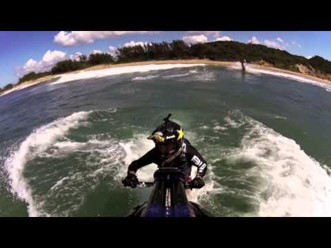 Richards Bay freeride