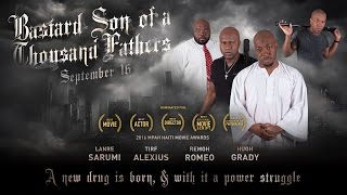 Bastard Son Of A Thousand Fathers   Official Trailer   4 Features Film Co.