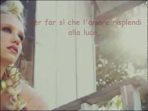 Kesha Love Into The Light Traduzione Italiana