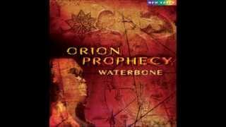 Waterbone - Keeper of the gates of Mars