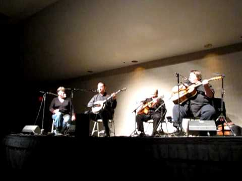 "KRUGER BROTHERS HOLIDAY CONCERT - ""Christmas Island"" with Laura Boosinger"