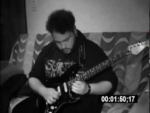 Ballad in E Major By Alex Despotidis