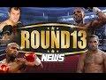 Conteudo: Round13 News: As Notícias do Boxe 28-11-2017
