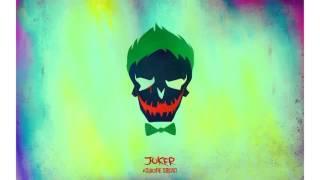 Отряд Самоубийц    Харли  Квинн и Джокер 💏