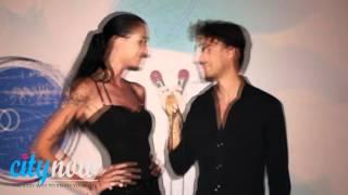 Ema Stokholma & Andrea Delogu - 6 Luglio 2012 - Calajunco Beach Club - Reggio Calabria | CityNow.it