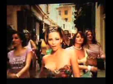 Rachel Stevens - Some Girls (Official Music Video)