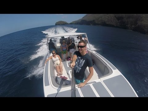 St.Vincent and the Grenadines 2016  | GoPro HD