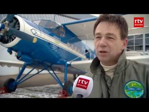 Biobird 1 - Schonere brandstof voor vliegtuigen