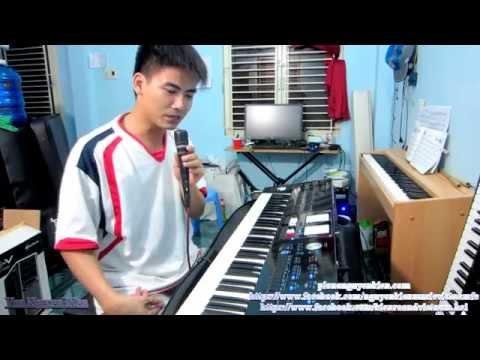 Dạy Nhạc Online Cách Đệm Hát Phần 2 - Nguyễn Kiên
