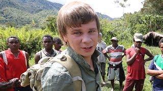 Индонезия. Экспедиция на остров Новая Гвинея. 6 серия (1080p HD) | Мир Наизнанку - 5 сезон