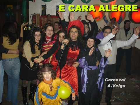 A.Veiga Karaoke - Carnaval - Nautilos Bar - Esmoriz