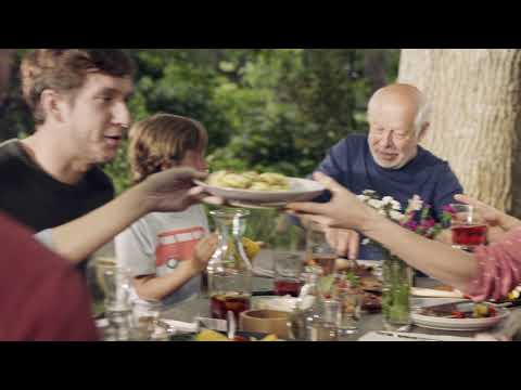 MEGGLE TV-Spot Kräuter-Butter