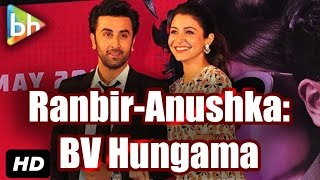 Talking Films Quiz: Ranbir Kapoor | Anushka Sharma