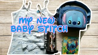 Lilo & Stitch Unboxing | Disney | Jelai Arts