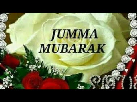 Jumma Mubarak Whatsapp Status 2019best Islamic Whatsapp