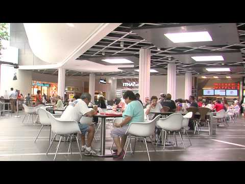 New Dining Terrace, Theater in Spotlight at Westfield Montgomery Mall