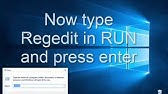 How To Extend or Reset Trial Period of Any Software - YouTube