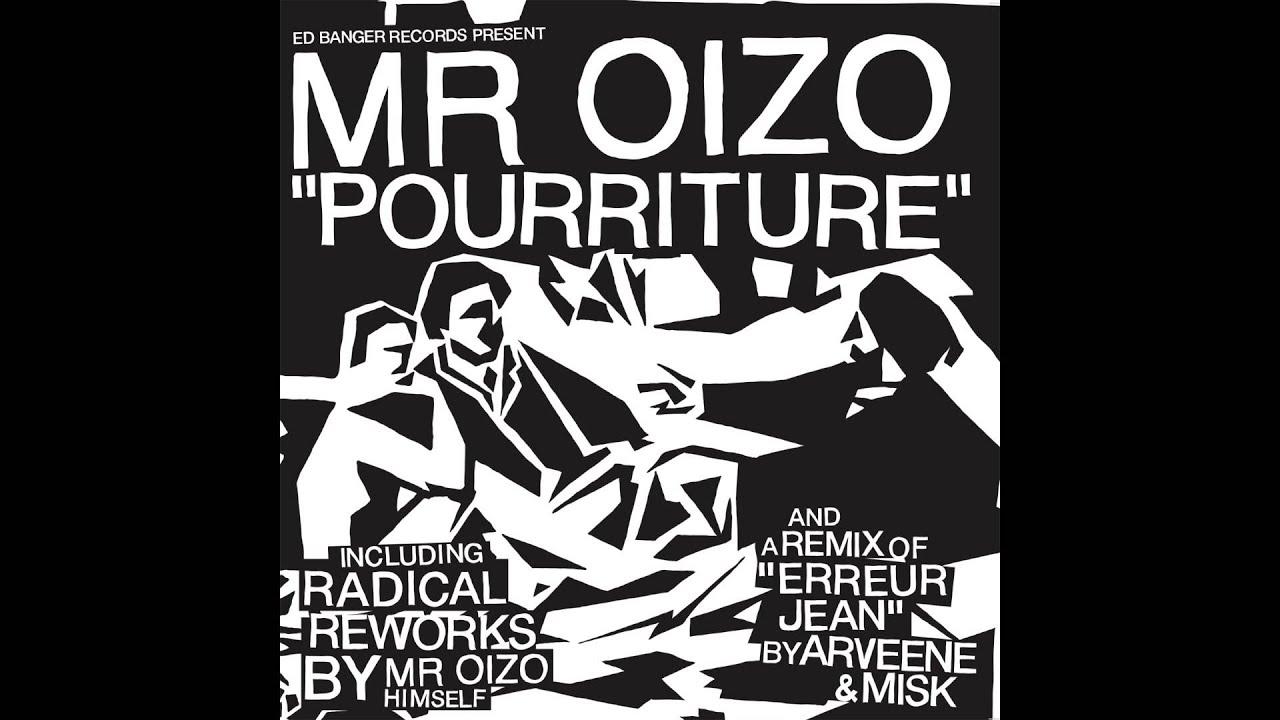 Mr. Oizo Mr Oizo Lambs Anger