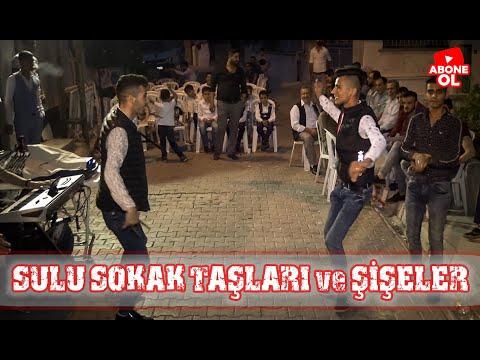 SULU SOKAK TAŞLARI Ve ŞİŞELER (ADF Official Video)