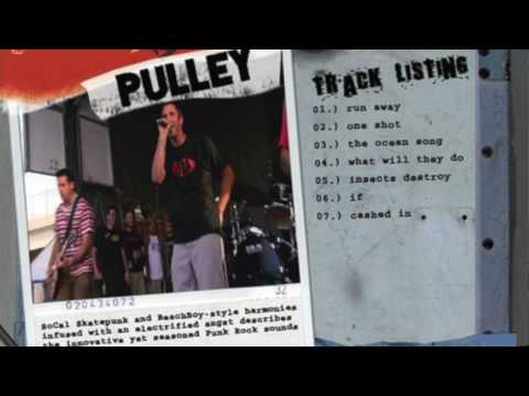 Pulley - The Ocean Song (Beyond Warped Live Music Series)