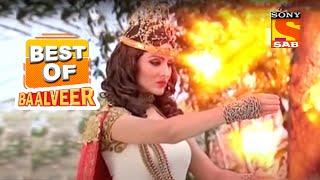 Rani Pari ने क्यूँ  कैद की Baalveer की शक्तियाँ ?   Best Of Baalveer