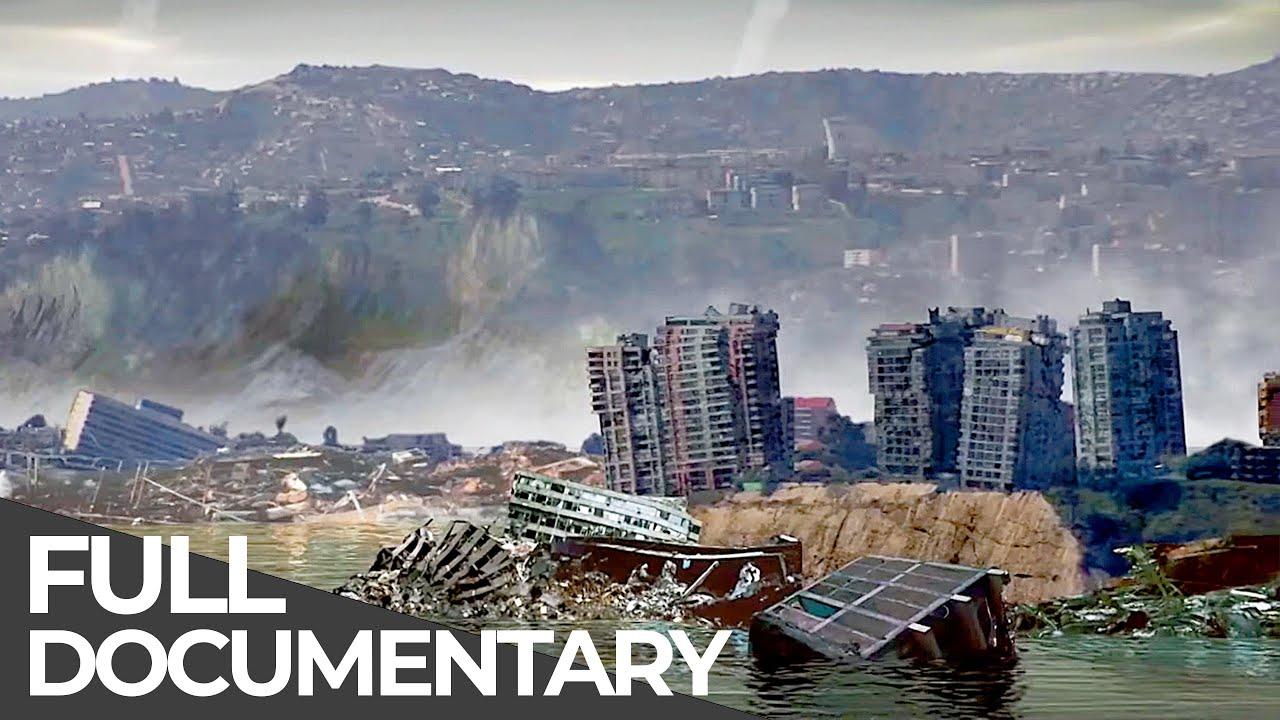 Biggest Earthquakes | Mega Disasters | Free Documentary