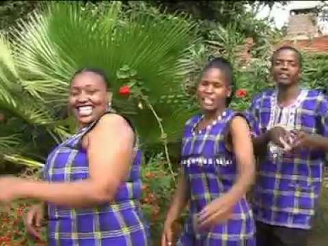 Jane Muthoni - Wihithe Wihithe (Official video)