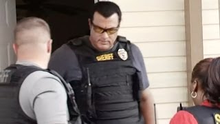 I'm 'Bout to Call My Momma | Steven Seagal: Lawman