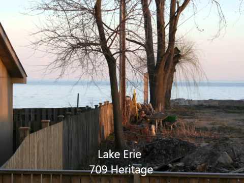709 Heritage Kingsville Ontario Canada