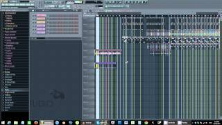 ZHU - Faded (FL Studio Remake) + Free FLP