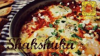 Shakshuka Recipe   Greatest Breakfast All The Time   Snapchat Story