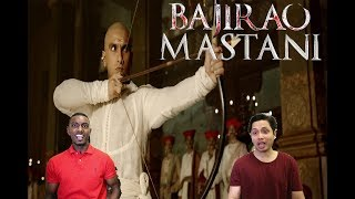 bajirao mastani movie scene reaction ranveer has to prove himself to become peshwa