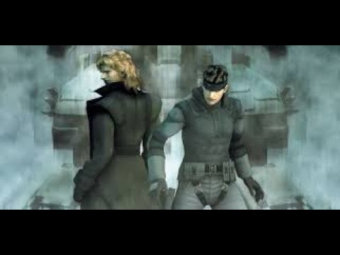 Download Metal Gear Solid: The Twin Snakes [FR] Film Complet