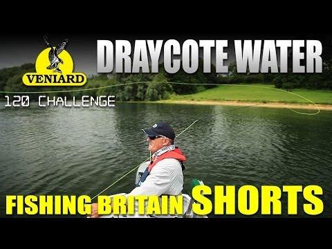 120 Challenge Draycote