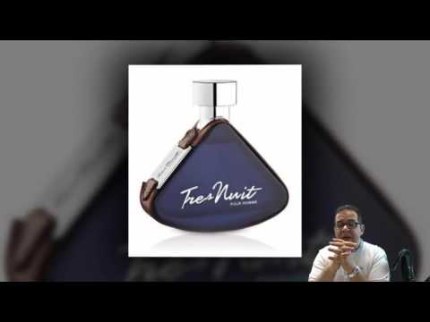 ad1041735  #1 خمسة عطور اقتصادية و شبيهة بعطور الماركات # Five Inexpensive Perfumes  VS Branded one - YouTube