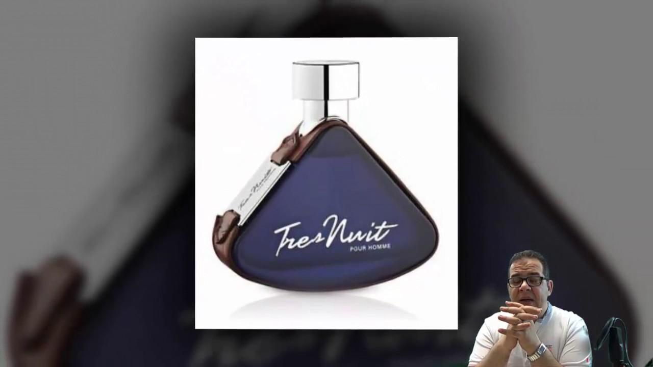 b2e374991 #1 خمسة عطور اقتصادية و شبيهة بعطور الماركات # Five Inexpensive Perfumes VS  Branded one