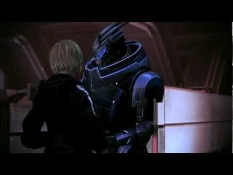 Garrus / Shepard Tribute [NO LIGHT, NO LIGHT]