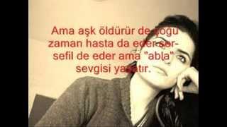 ABLA SEVGİSİ