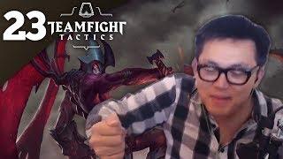 Demon Comp = Best Comp | Amaz Teamfight Tactics