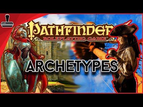 Pathfinder 2E Playtest: ARCHETYPES! | GameGorgon - QueueTimes