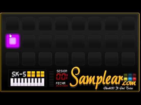 Piano Armado By Cheo Del 20 - Descargar Looptrax