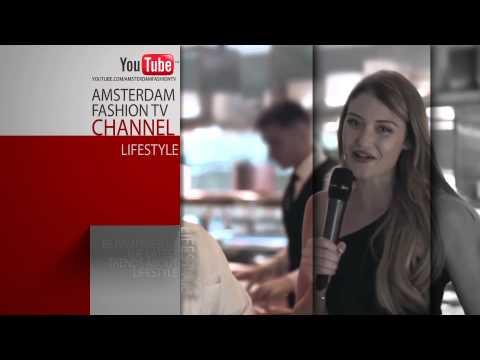 Amsterdam FTV Youtube Channel Video Teaser