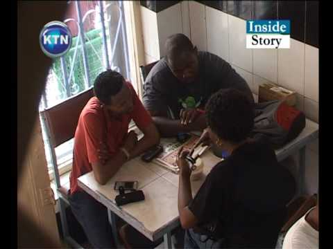 The Inside Story: The Money Mirage -  Pt.1
