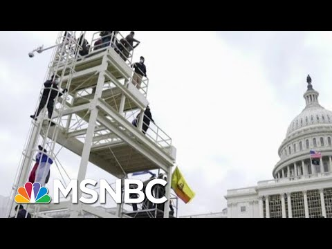 A Time For Moral Clarity In The United States | Morning Joe | MSNBC