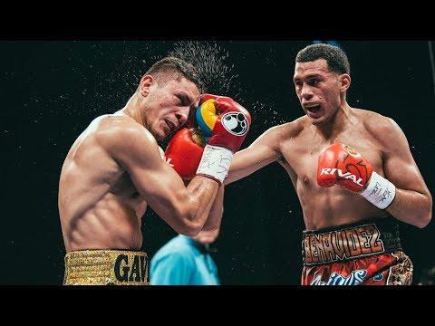 David Benavidez vs. Ronald Gavril: Full Fight | SHOWTIME Boxing