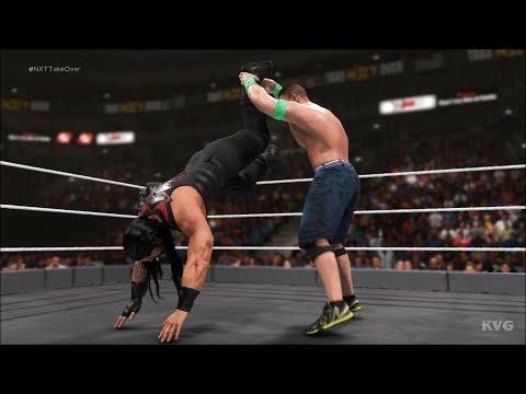 WWE 2K19 -