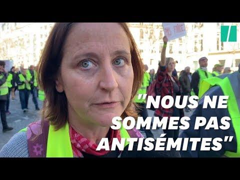 Insultes antisémites à Finkielkraut: 6 mois avec sursis requis contre un gilet jaune