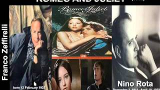 Romeo and Juliet (1968): What Is a Youth by Nino Rota