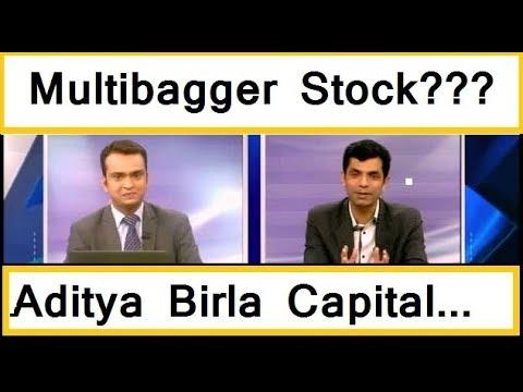 Aditya Birla Capital Can Be A Multibagger Stock